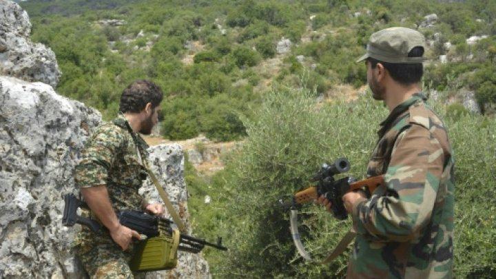 صورة حماة..مجالس سهل الغاب ترفض التهديدات الروسية