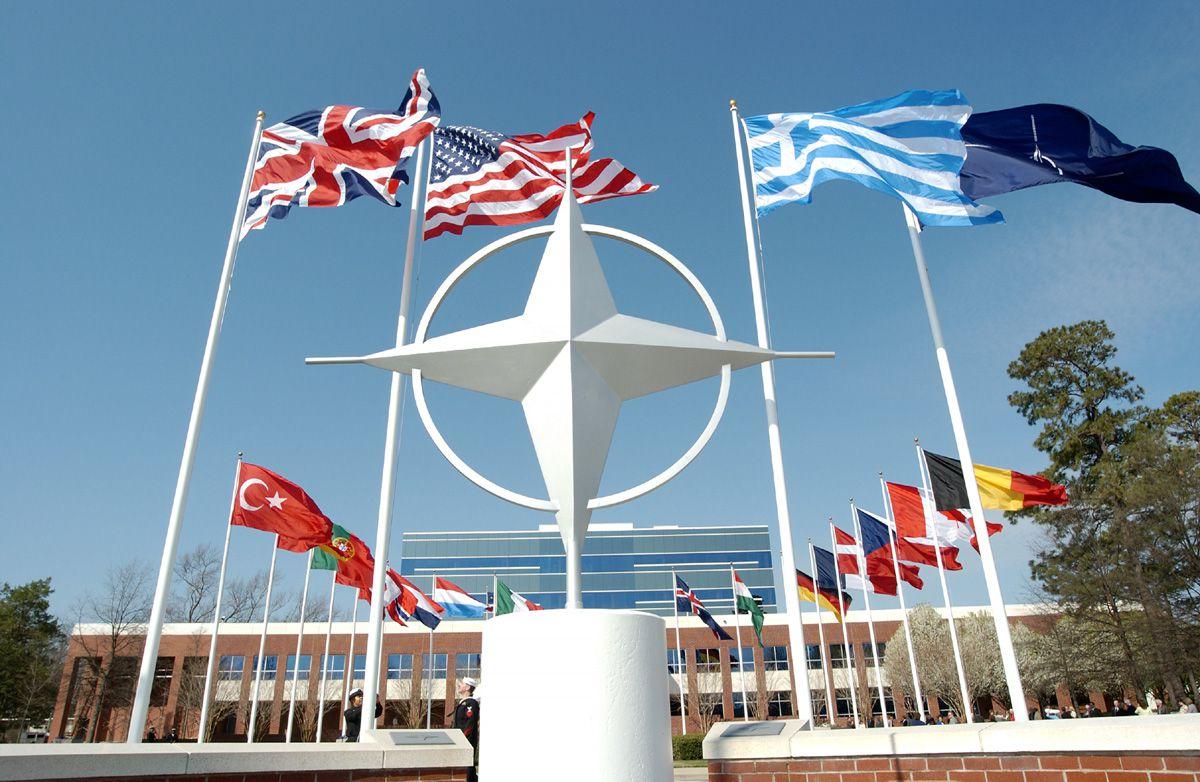 """صورة أنقرة تدعو """"الناتو"""" لمشاركتها بمعارك سوريا"""