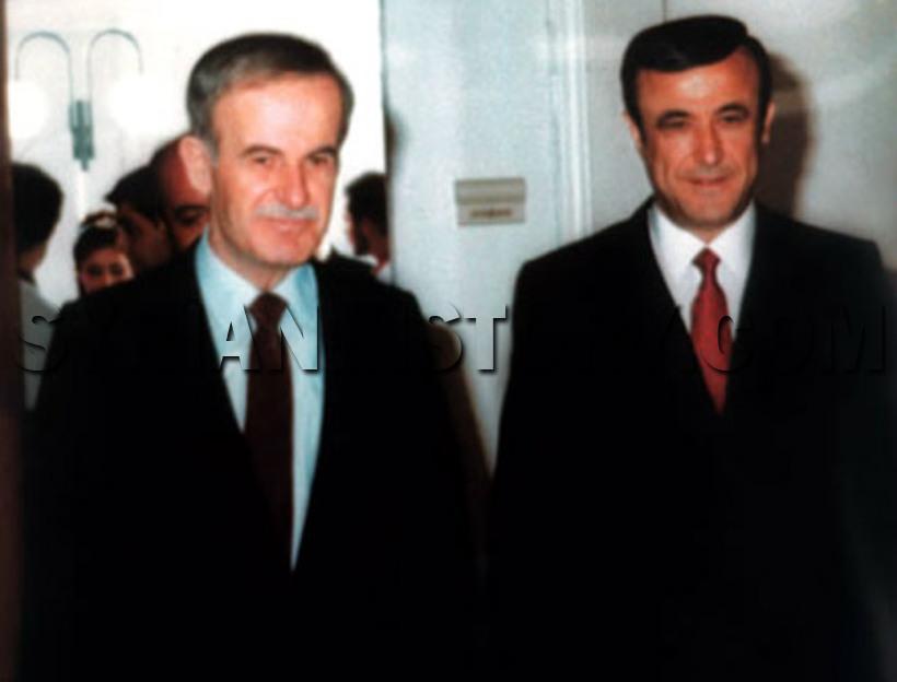 صورة إسبانيا تصادر ممتلكات لرفعت الأسد بمبلغ يتجاوز 600 مليون يورو