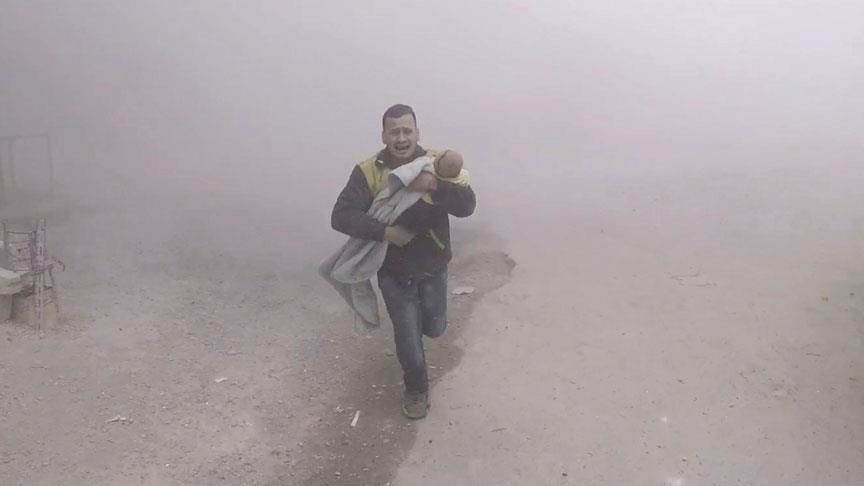 صورة الأمم المتحدة: نظام الأسد ارتكب جرائم
