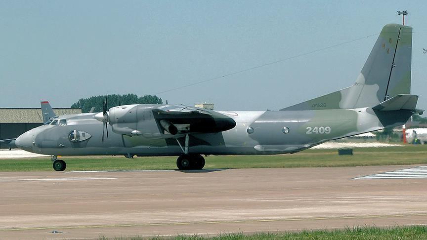 صورة 27 ضابطاً بينهم لواء ضمن قتلى الطائرة الروسية بسوريا