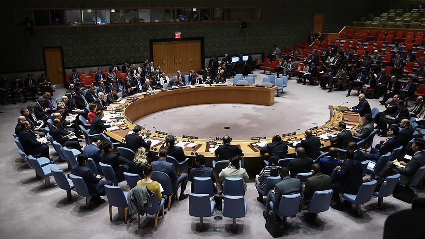 صورة الغوطة..على طاولة مجلس الأمن مجدداً