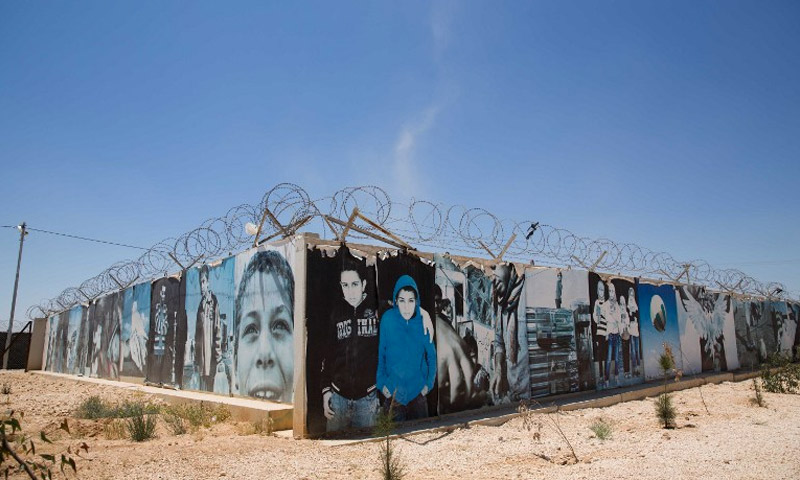 صورة الأردن يفتح التأشيرات أمام السوريين للعلاج