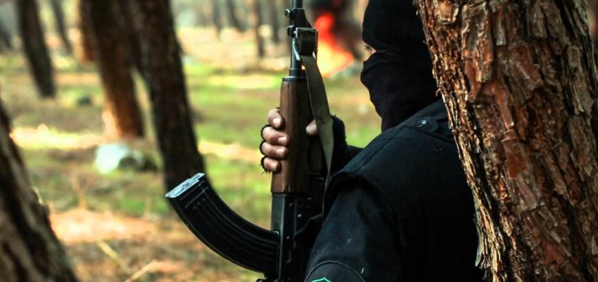صورة إدلب..اغتيال 9 من الكتائب الإسلامية