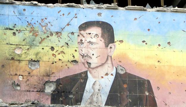 صورة إسرائيل: أي هجوم إيراني من سوريا..ثمنه الأسد