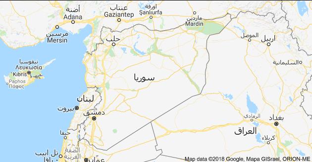 """صورة مسؤول في """"ب ي د"""": لا يمكن أن تبقى سوريا بنظام مركزي"""