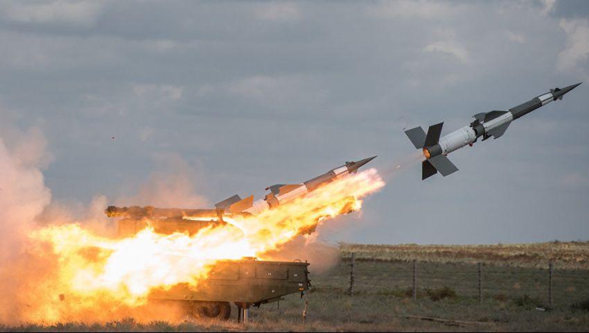 صورة بوتين يسلح الأسد بمنظومات جوية متطورة