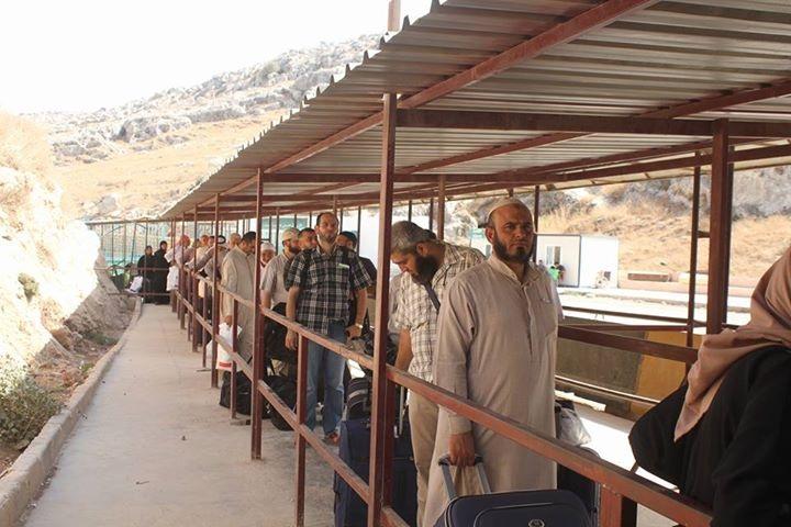 صورة 10 آلاف لاجئ بتركيا عادوا إلى سوريا خلال 100 يوم
