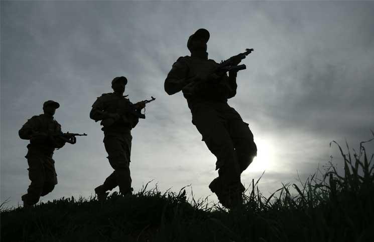 صورة إرسال قوات عربية لسوريا سبقتها تجربة فاشلة(تحليل)