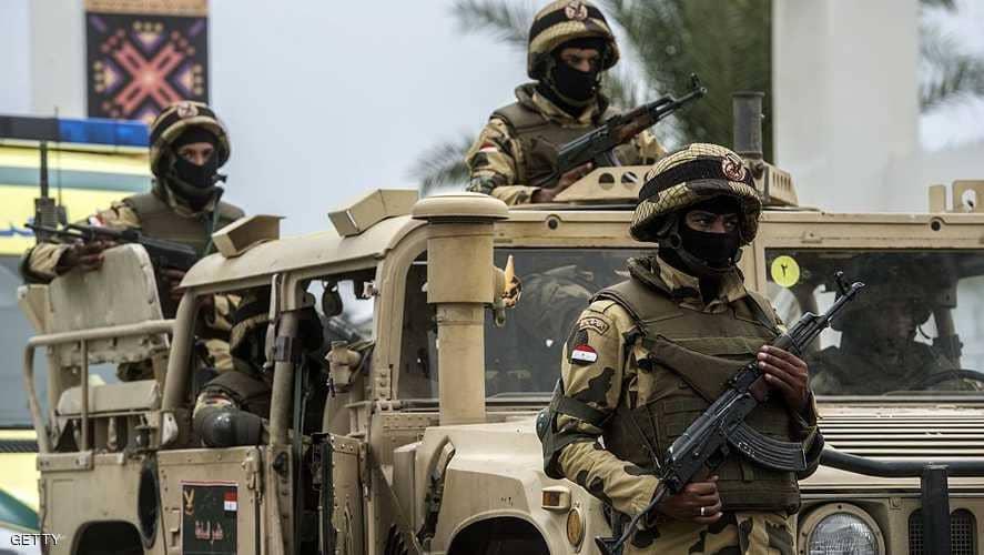 صورة موقف مصر من إرسال قوات عربية لسوريا (تحليل)
