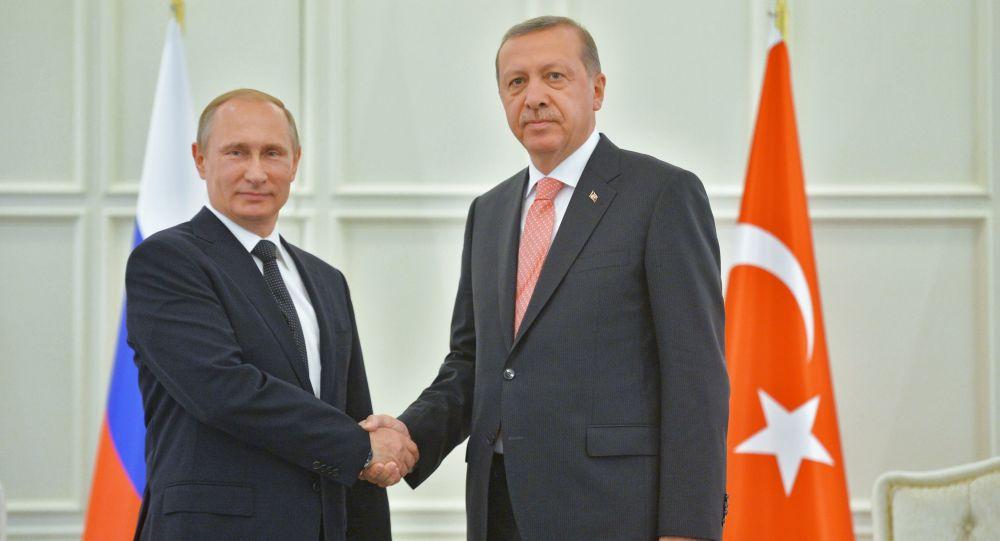 صورة فرنسا..نجحنا بالفصل بين الروس والأتراك بسوريا