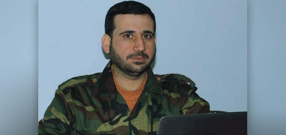 """صورة تحرير الشام تعتقل أبرز قيادات """"داريا"""""""