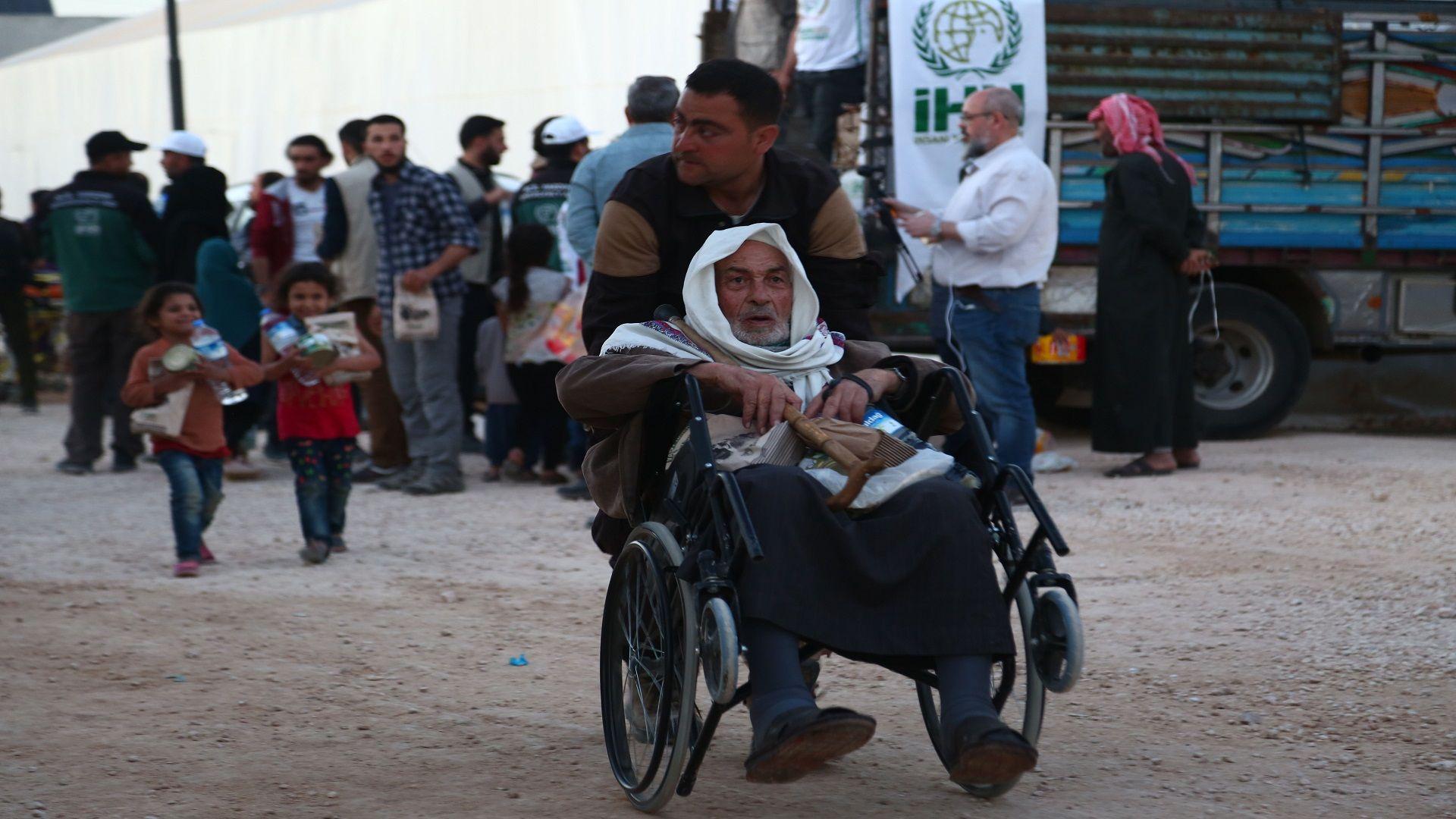 صورة محصلة انتهاكات الأسد وروسيا منذ الضربة الثلاثية
