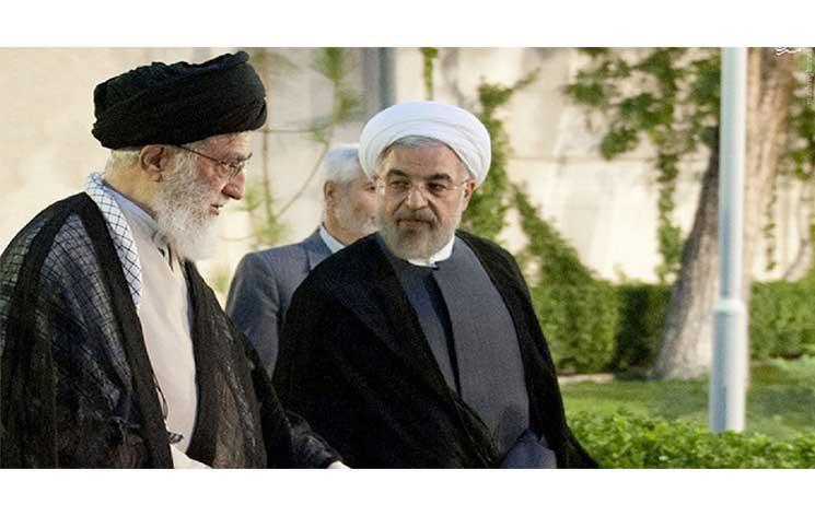 صورة الاتفاق النووي يحدد مصير المواجهة الإيرانية الإسرائيلية