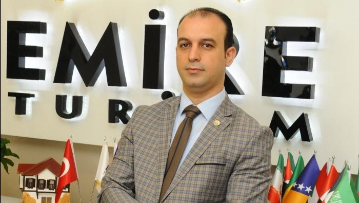 صورة سوري..يترشح للانتخابات البرلمانية التركية