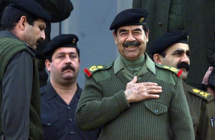 صورة الكويت تلغي حفلا غنائيا بسبب صدام حسين