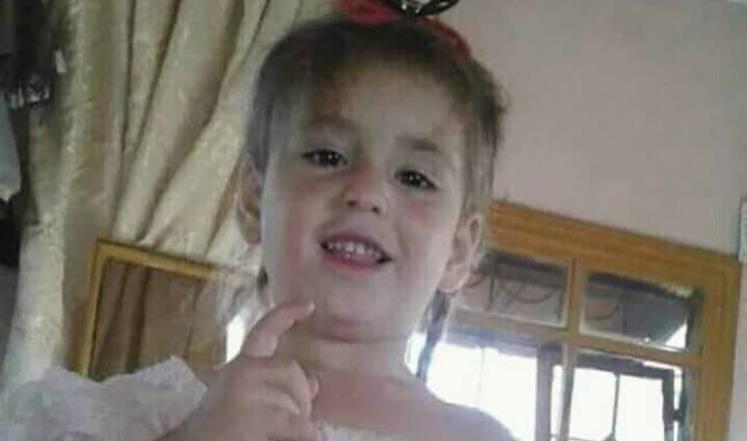 صورة طفلة طلبت بسكويتا..فماذا أعطاها جيش النظام؟