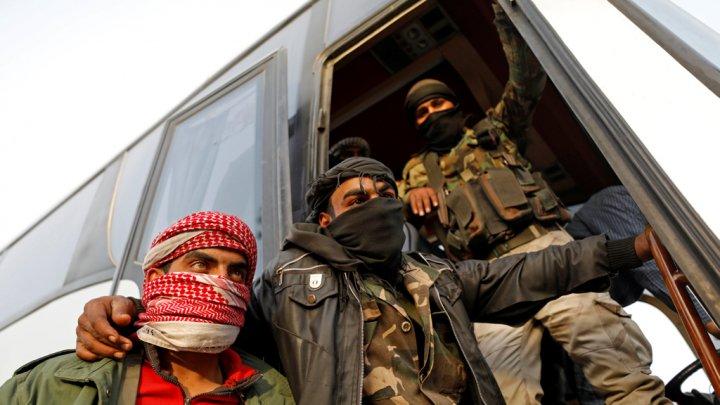صورة مستقبل فصائل الغوطة..استراحة محارب أو انحلال؟
