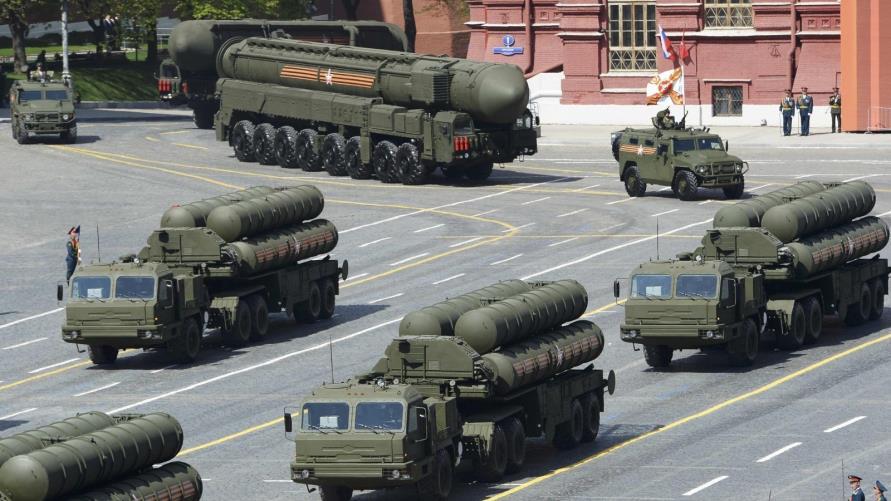صورة تعرف على أهم القدرات العسكرية الروسية بسوريا
