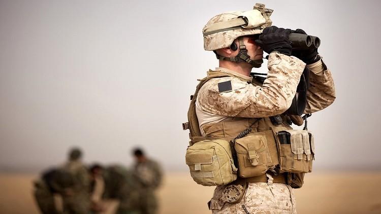 """صورة مسؤول أمريكي: حربنا ضد تنظيم """"الدولة"""" بسوريا لم تنتهي"""