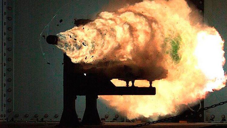 صورة سباق التسليح..سلاح أمريكي خارق وروسيا تتفوق عليها سريعاً