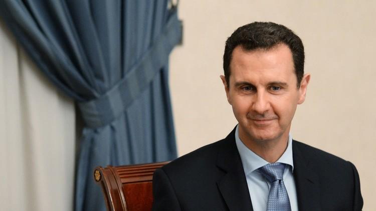 صورة ألمانيا: الأسد لا يمكن أن يكون جزءا من الحل بسوريا