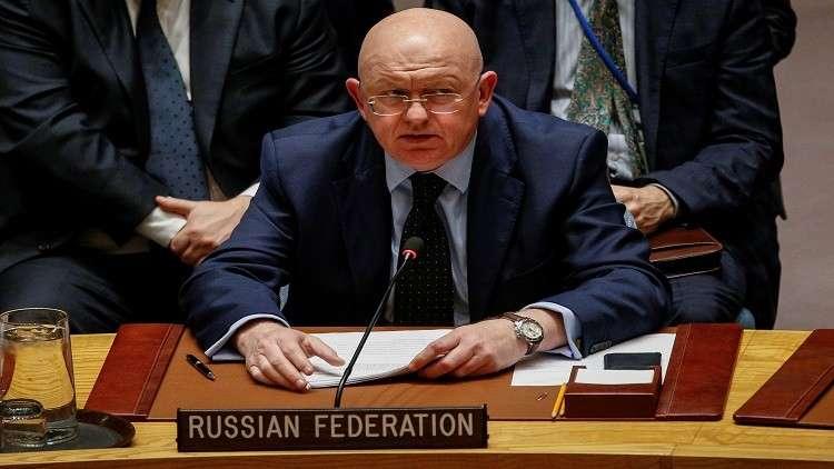 صورة مجلس الأمن يحبط قرار روسي لإدانة الهجوم الثلاثي