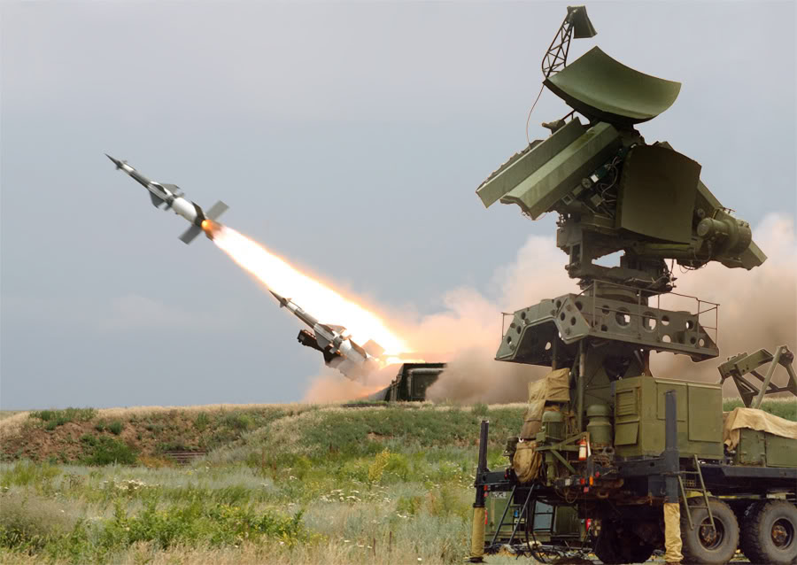 صورة البنتاغون: أنظمة روسيا والأسد الدفاعية غير فعالة