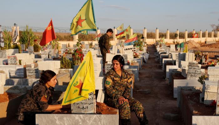 صورة سوريا..ما تأثير انسحاب القوات الأمريكية على قسد؟