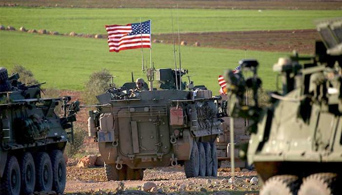 صورة لافروف: هدف التحالف بسوريا السيطرة لا الإرهاب