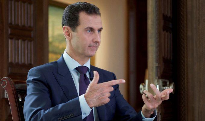 صورة مات نظام الأسد قبل هذا الانتحار