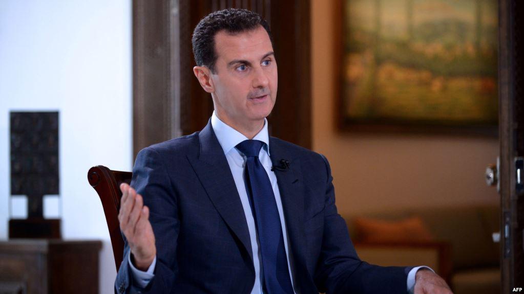 صورة مشرّعون أمريكيون: بقاء الأسد بالسلطة يهدد استقرار المنطقة