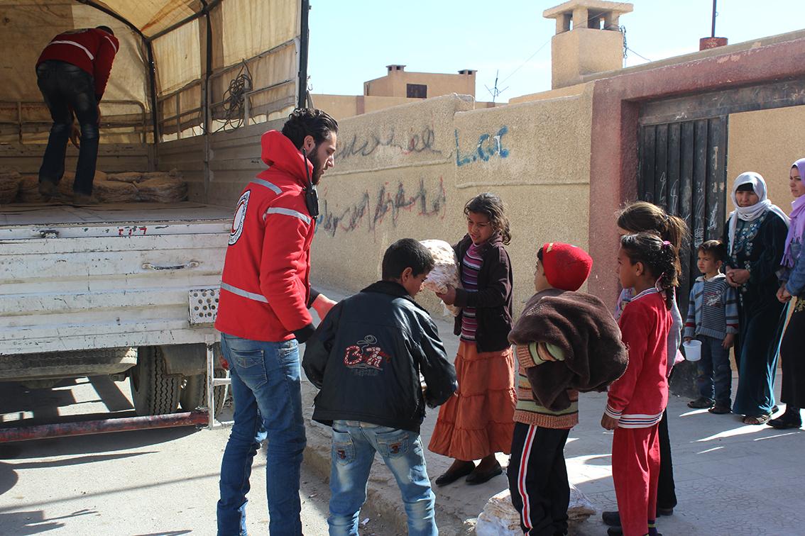 """صورة اتفاق حول مصير """"الضمير"""" بين المعارضة والأسد"""