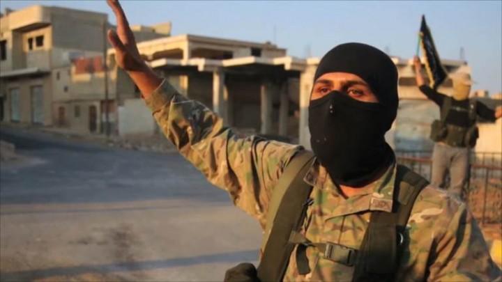 صورة معلومات خاصة تتعلق بالاغتيالات في إدلب