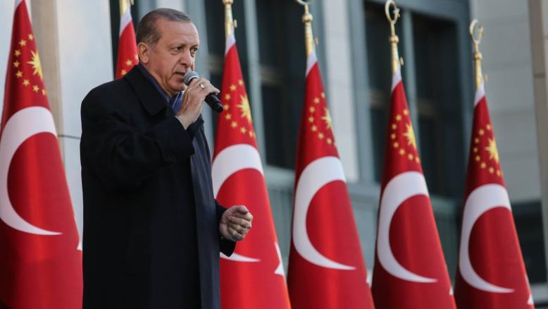 صورة لماذا دعا أردوغان لانتخابات مبكرة؟