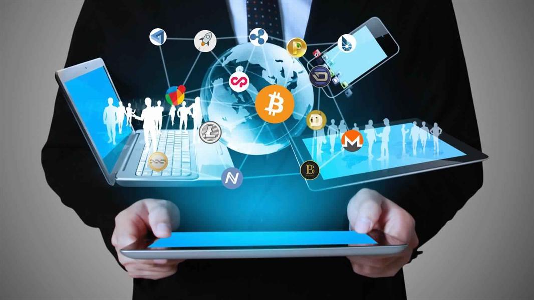 صورة حراك دولي وتضييق استثماري يهددان مستقبل العملات الرقمية