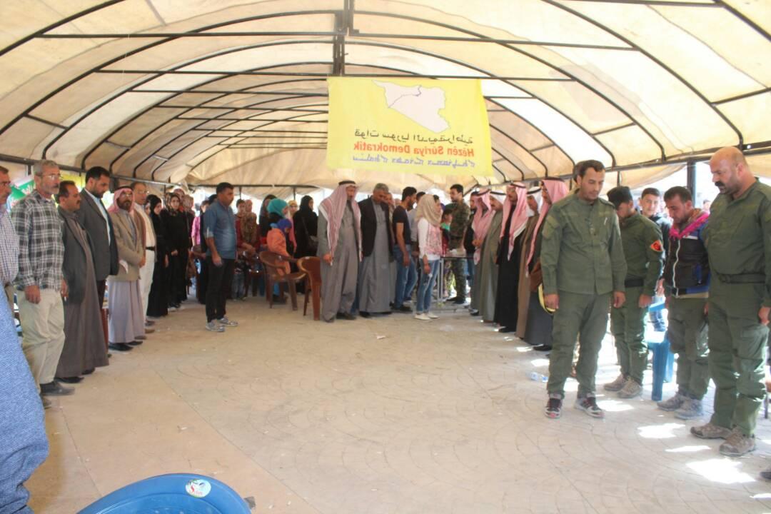 صورة مدنيو الرقّة بين مطرقة التصفية وسندان الاختطاف