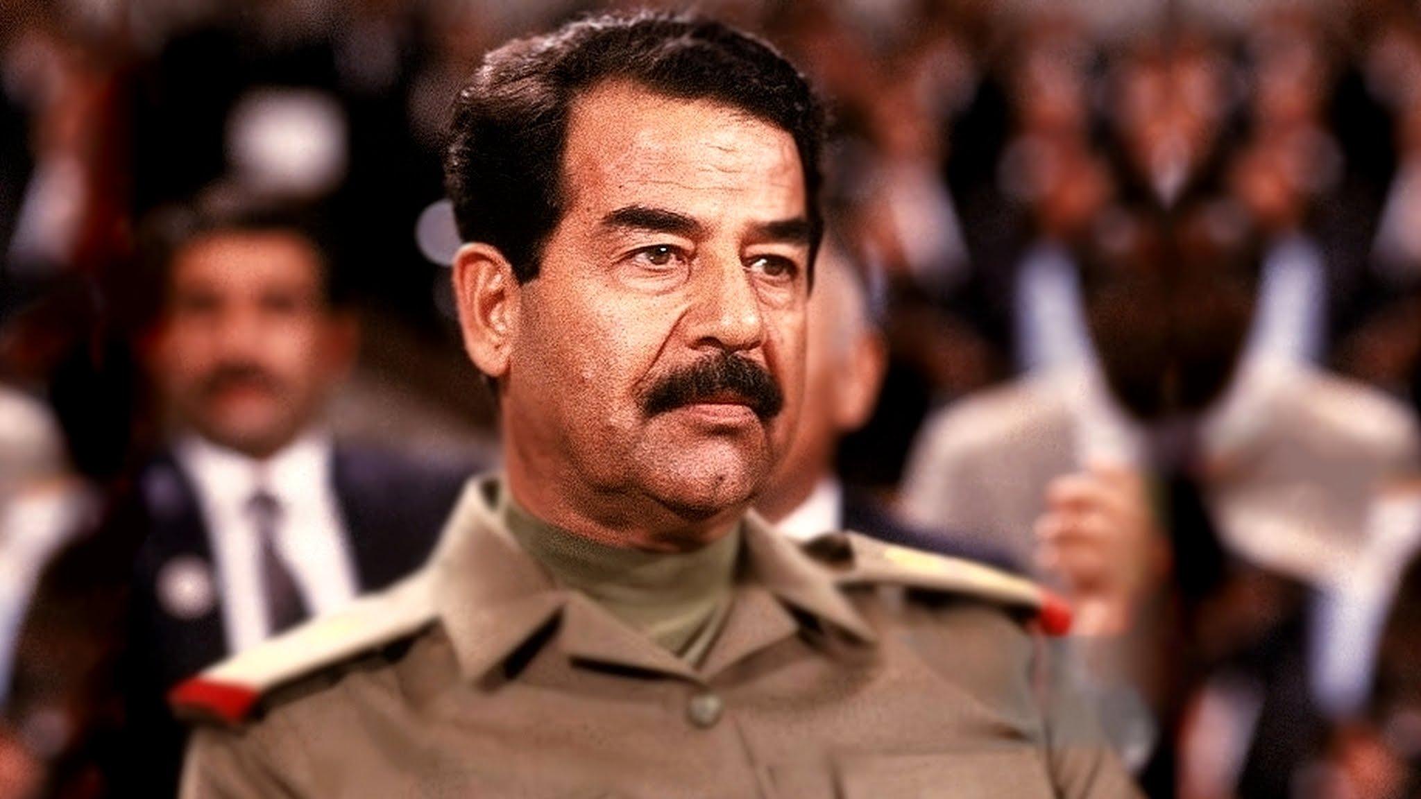 صورة بعد 12 عاما على إعدامه..أين جثة صدام حسين؟