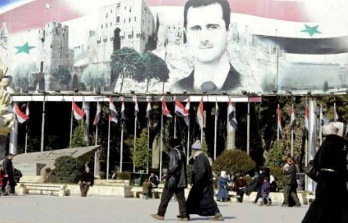 صورة حلب.. ضربات مجهولة لمواقع إيرانية