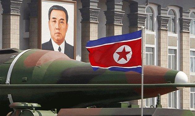 صورة كوريا الشمالية تعلن توقيف برنامجها النووي