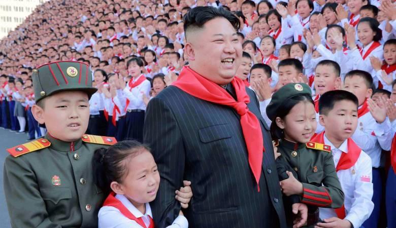 صورة كوريا الشمالية تختار الاقتصاد عوضا عن النووي