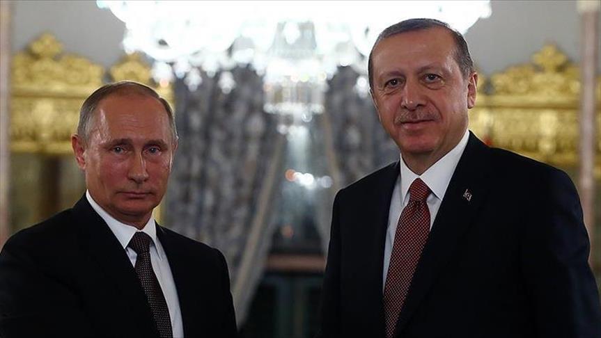 صورة صحيفة: هل يطعن أردوغان روسيا ثانيةً؟