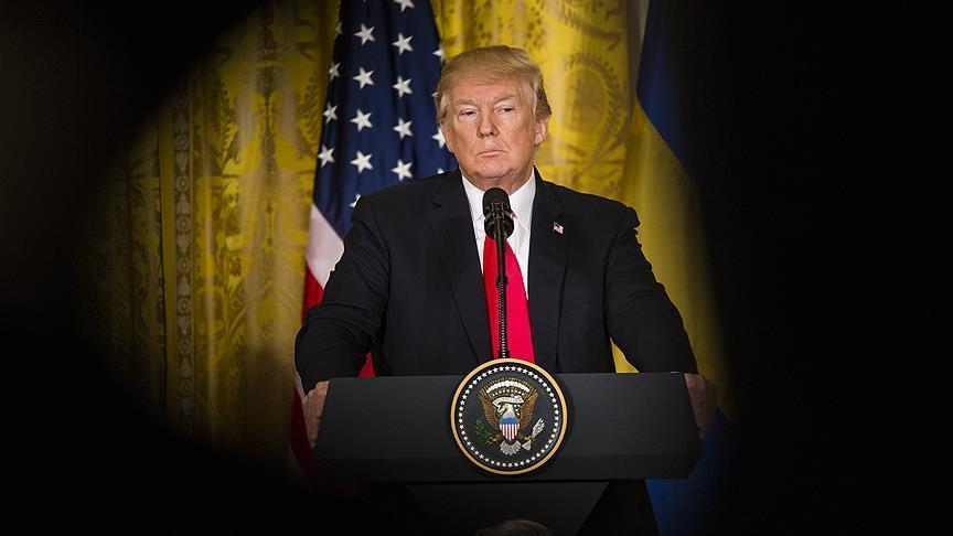 صورة سوريا..ترامب مصمم على سحب القوات الأمريكية