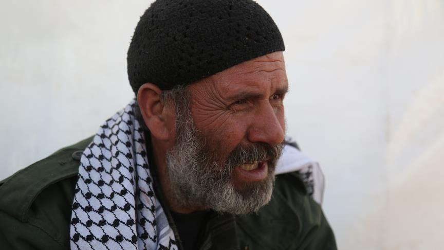 صورة مهجرون من الغوطة: لا كلمات تصف مأساتنا