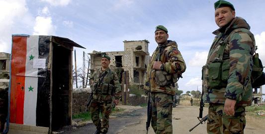 """صورة مشروع """"البصمة السنية"""" بسوريا..ما هدفه؟"""