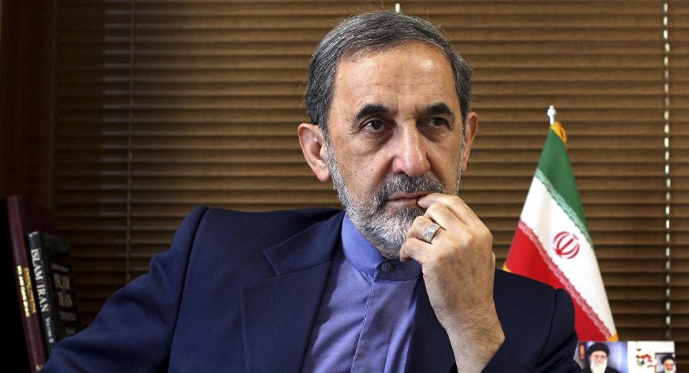 صورة طهران تلوح بالعشائر الكردية السورية..ماذا تريد؟