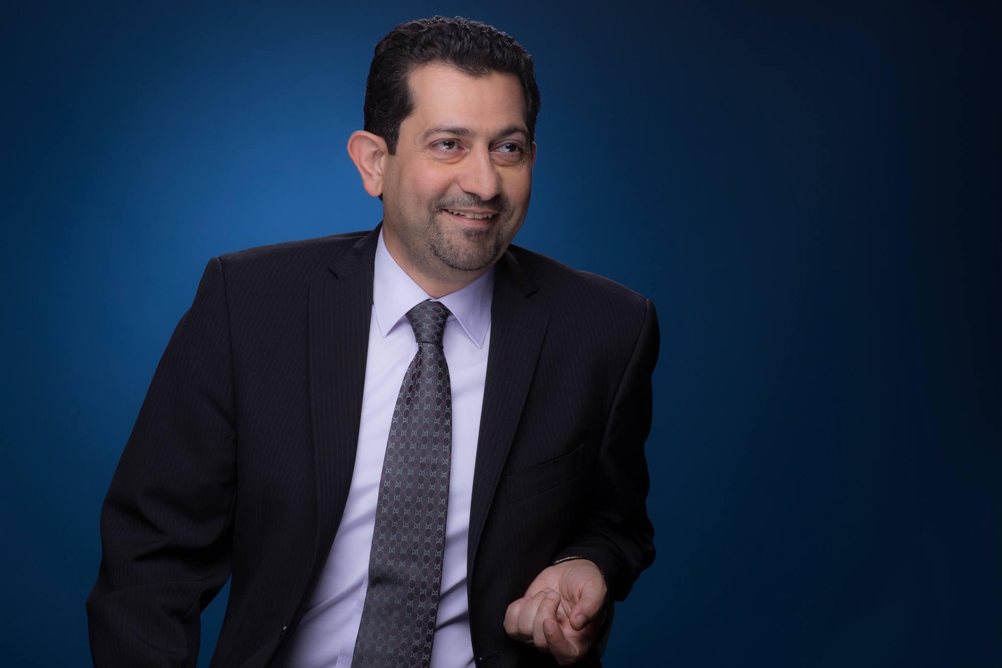 """صورة استقالة أبو هلالة مدير قناة """"الجزيرة"""""""