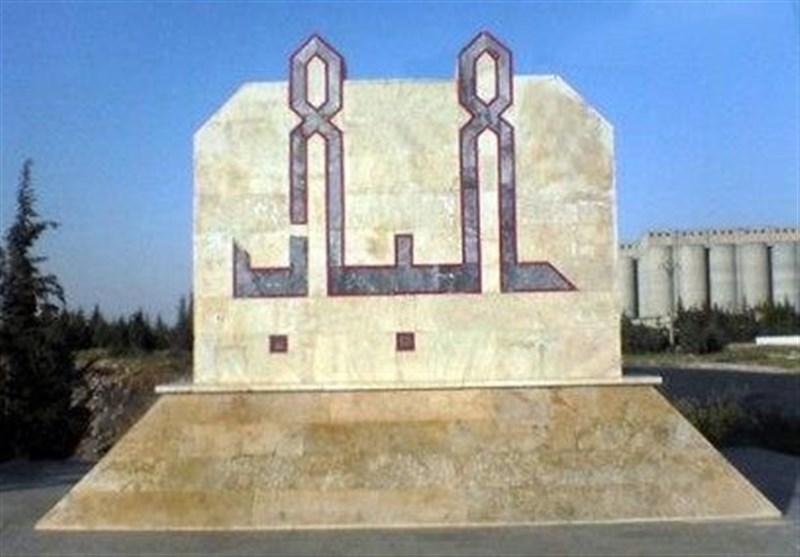 صورة هدوء بمدينة الباب بعد التوصل لاتفاق يجمد الاقتتال