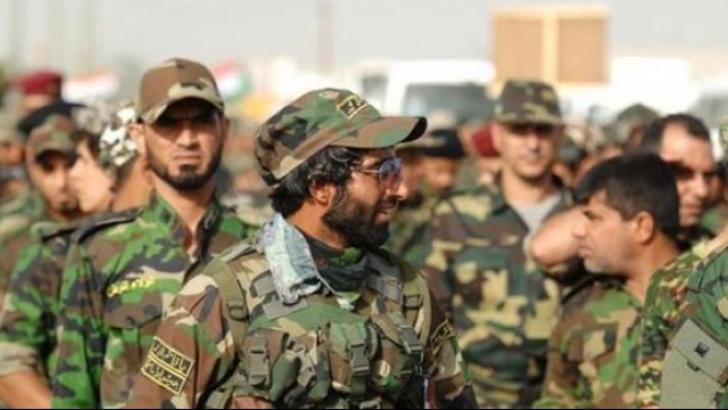 صورة حوار ثلاثي لإخراج إيران من جنوب سوريا