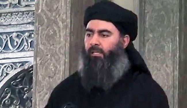 """صورة استراتيجية جديدة لتنظيم الدولة يقودها """"البغدادي"""""""